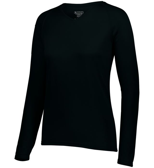 Midtown Athletic Club - Attain Long Sleeve - Harrow Sports