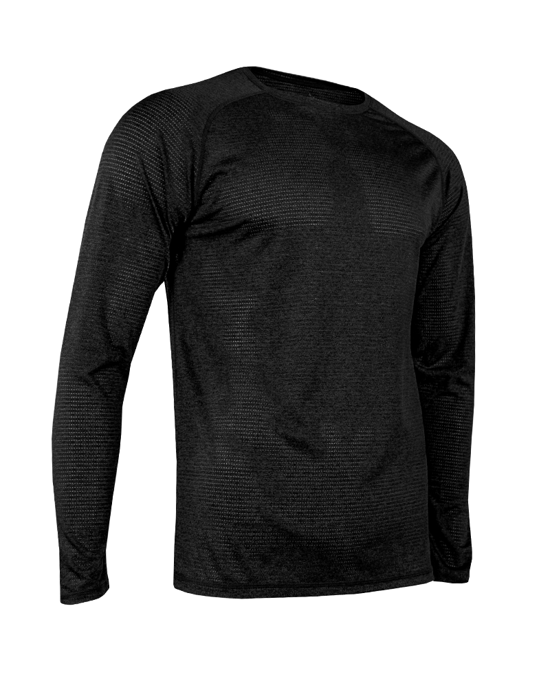 Midtown Athletic Club - Ascend Long Sleeve - Harrow Sports