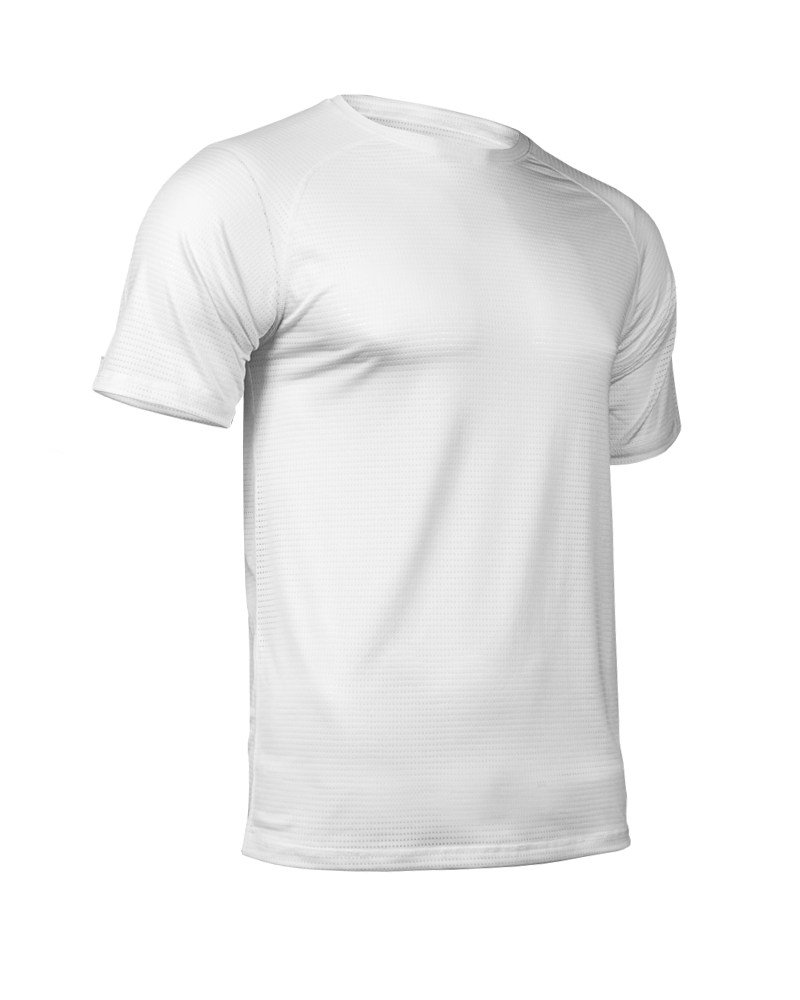 Ascend Short Sleeve - Harrow Sports