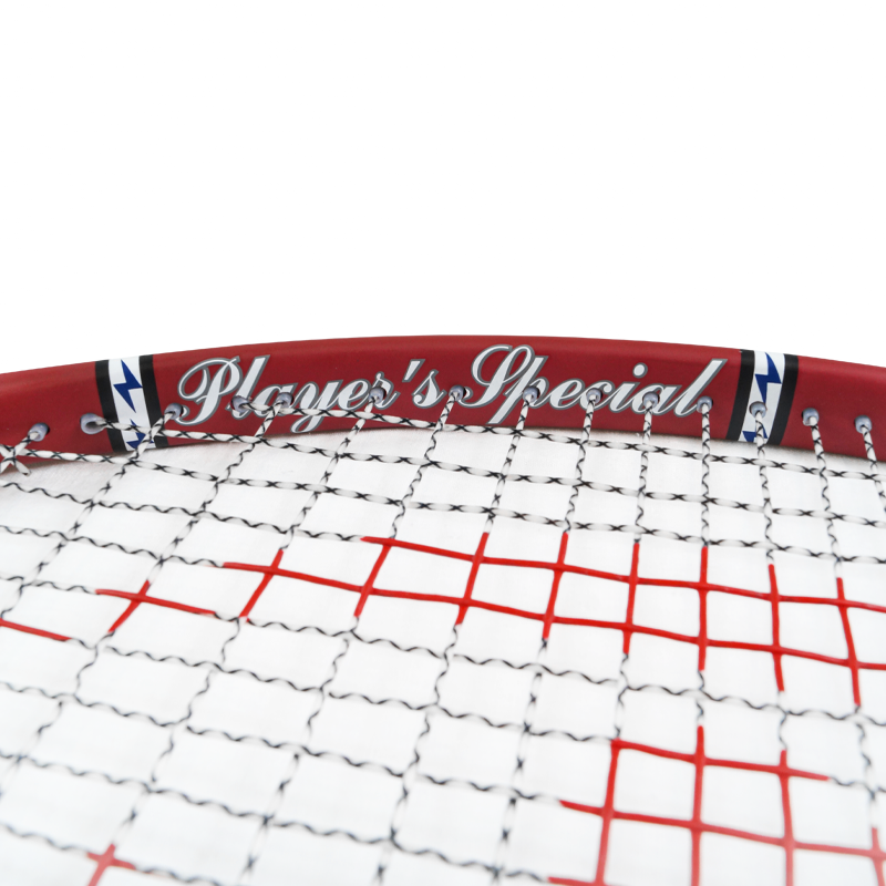 NEW Bancroft Players Special Squash Racquet