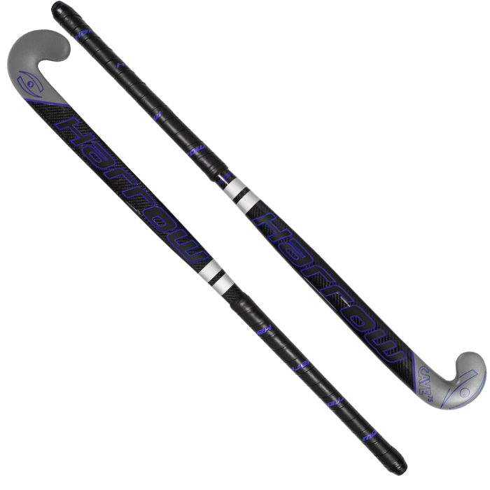 Cave 75 Field Hockey Stick - Harrow Sports