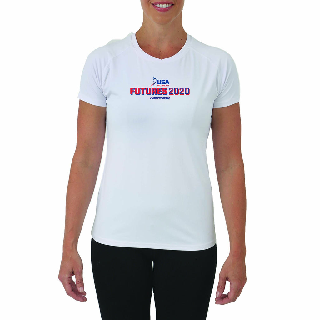 2020 Futures Drift Dri-Fit T-Shirt - Harrow Sports