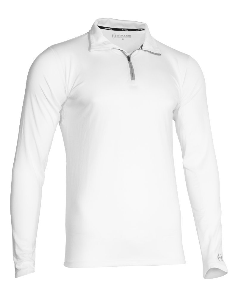 Jesters Elevation Half Zip Pullover - Harrow Sports