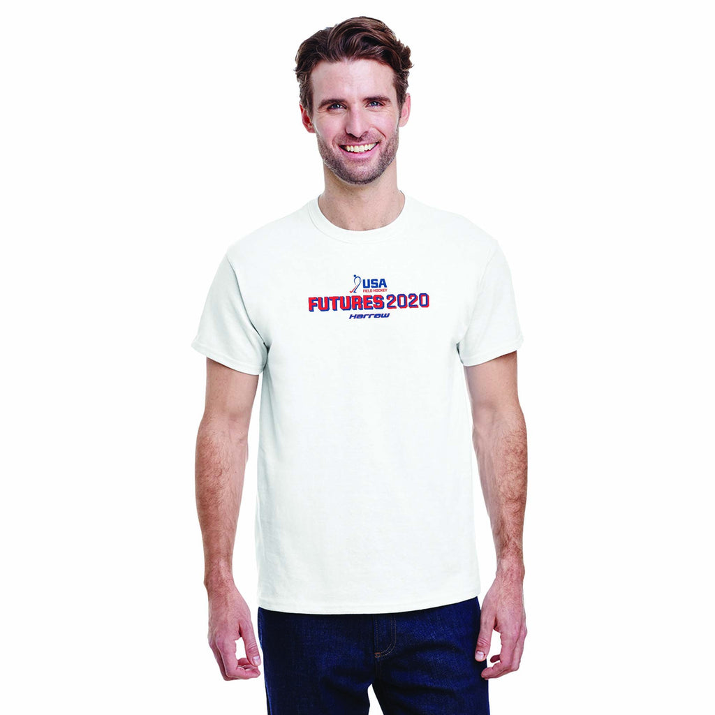 2020 Futures Cotton T-Shirt - Harrow Sports