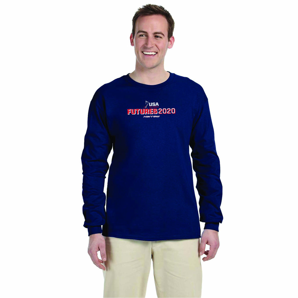 2020 Futures Long Sleeve Shirt - Harrow Sports
