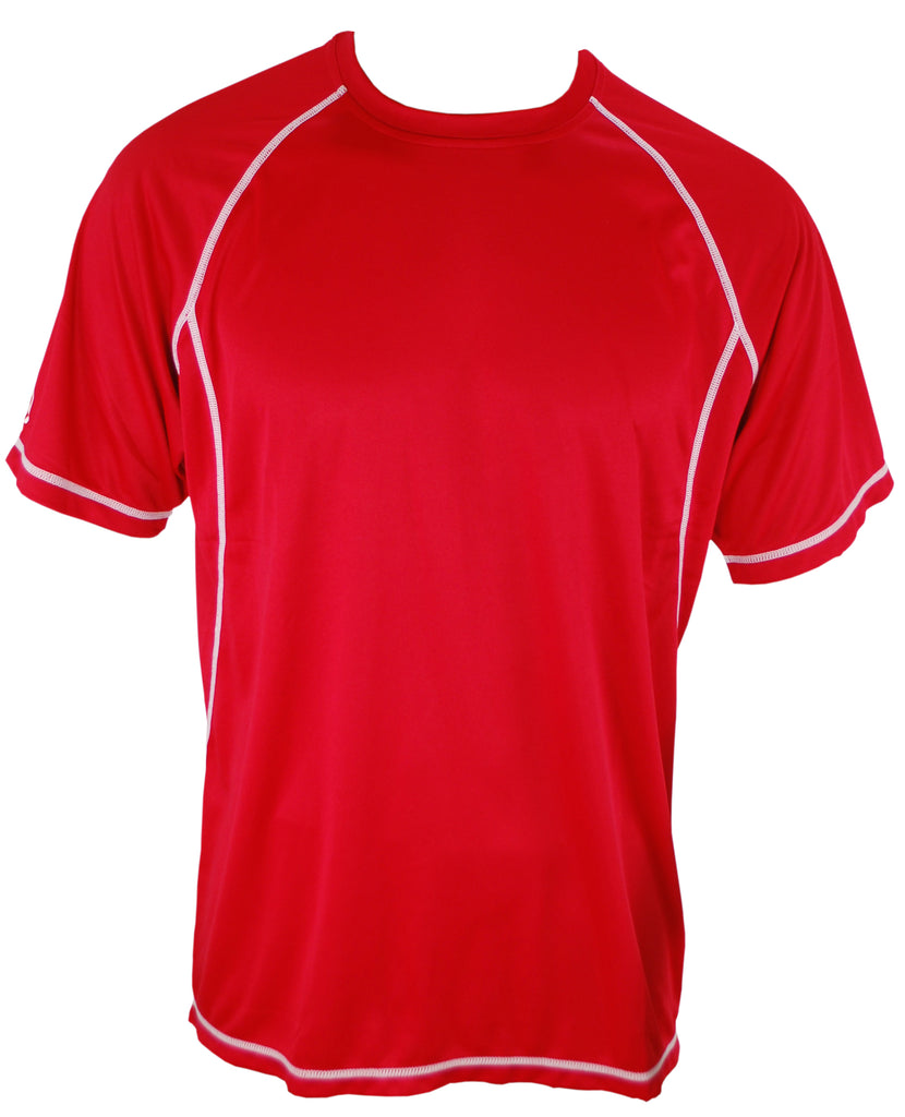 Men's Interlock T-Shirt - Harrow Sports