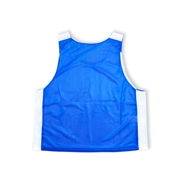 Men's Reversible Practice Jersey - Side Panels - Harrow Sports