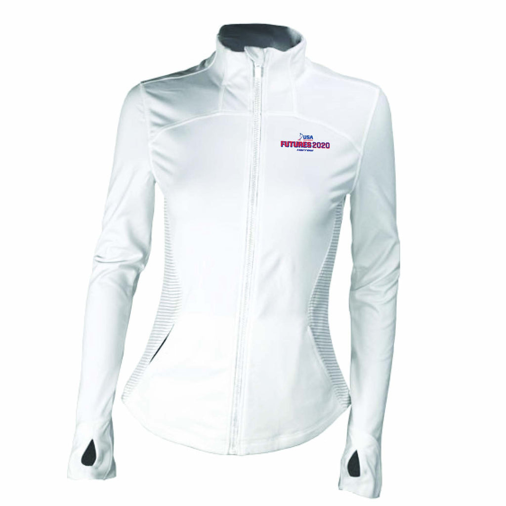 2020 Futures Phoenix Jacket - Harrow Sports