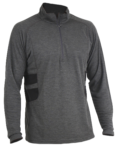Razor Half-Zip Pullover - Harrow Sports
