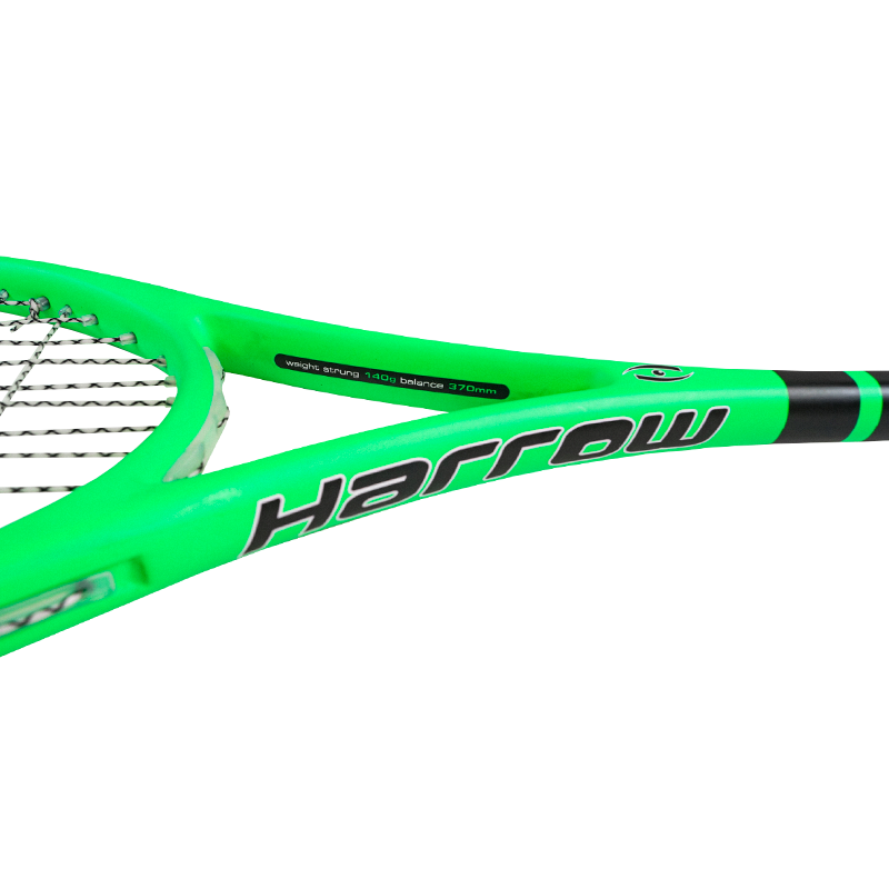 Harrow Vibe Squash Racquet - Harrow Sports