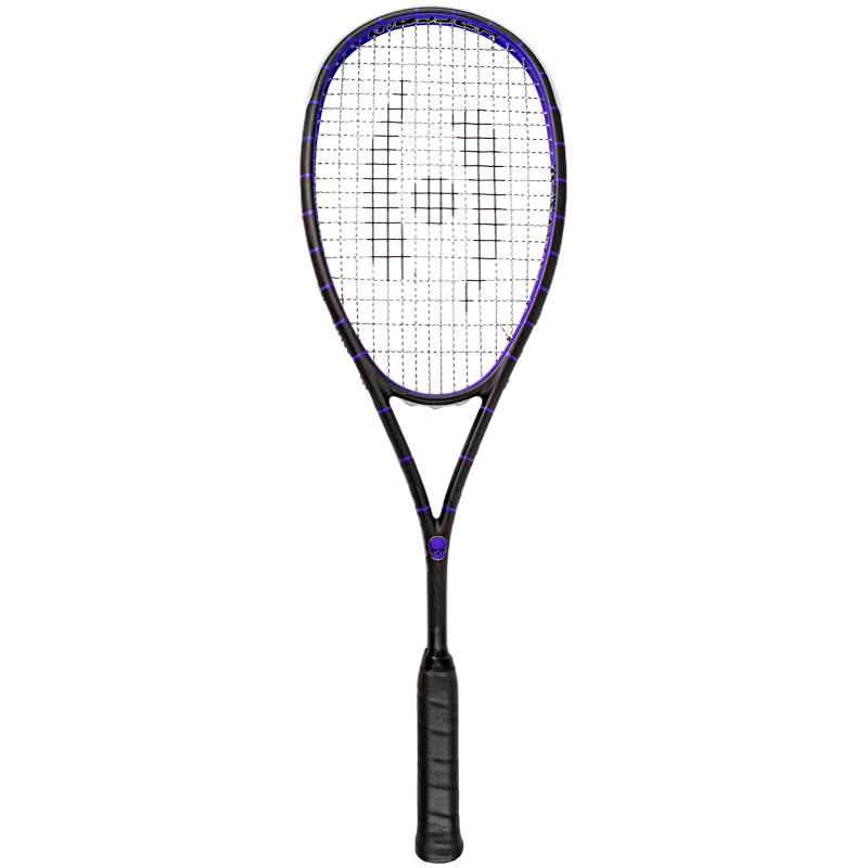 NEW Misfit Vapor Racquet, Purple - Harrow Sports