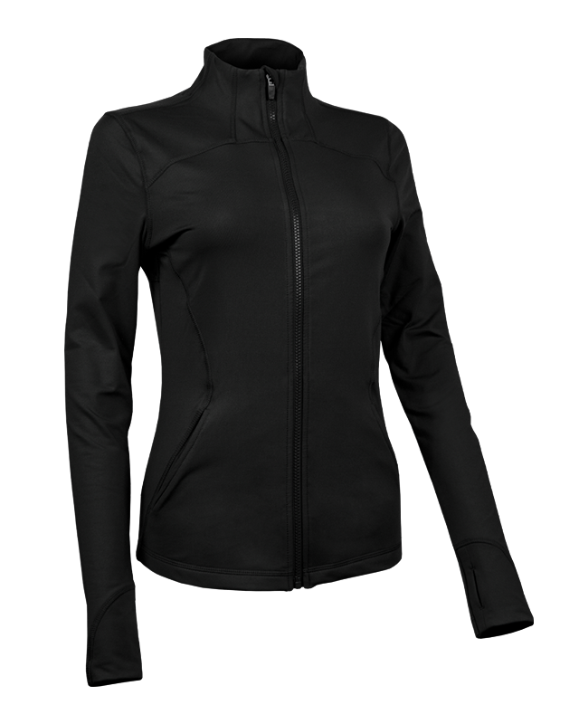 Midtown Athletic Club - Women's Phoenix Jacket - Harrow Sports