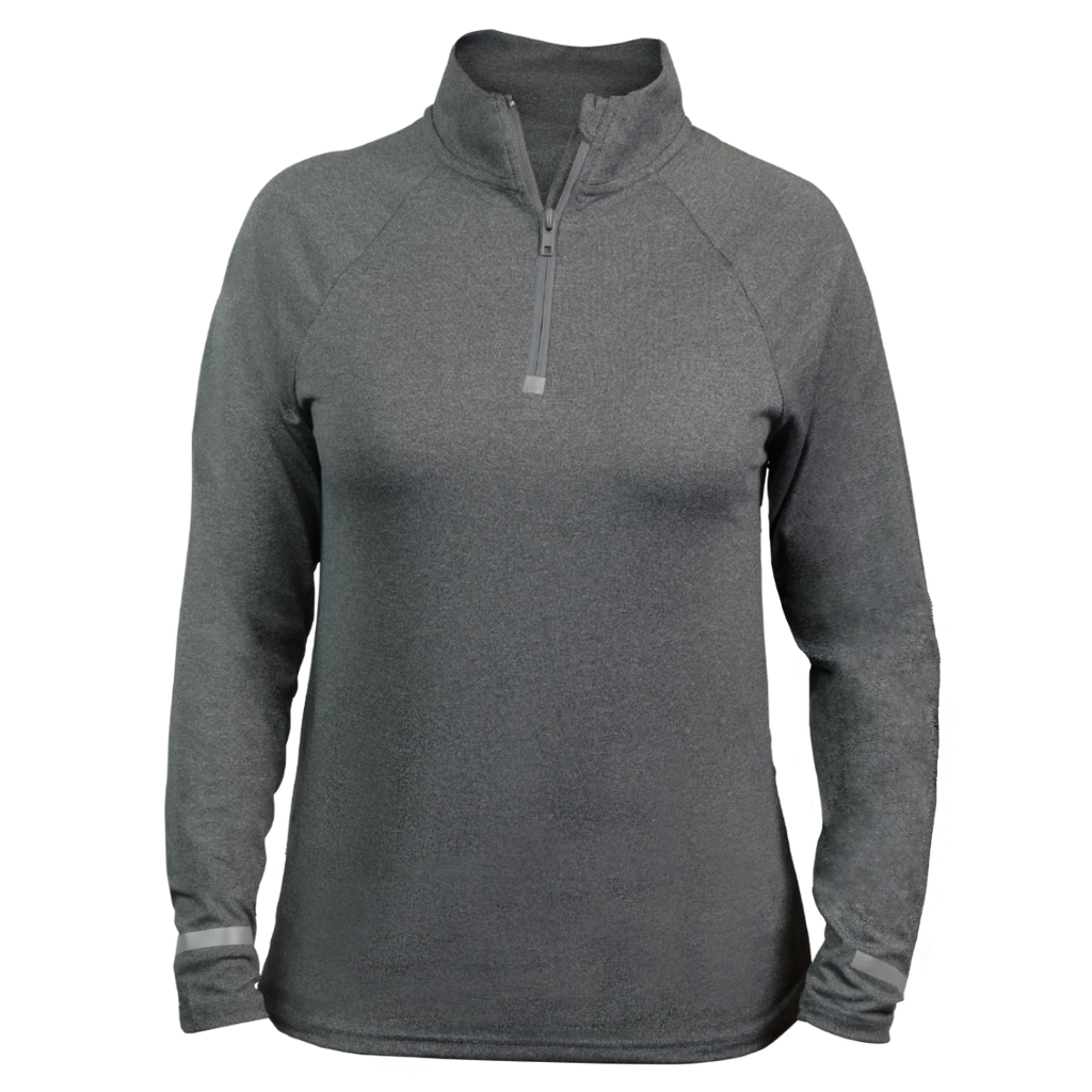 Women's Challenge Half Zip Pullover - Harrow Sports