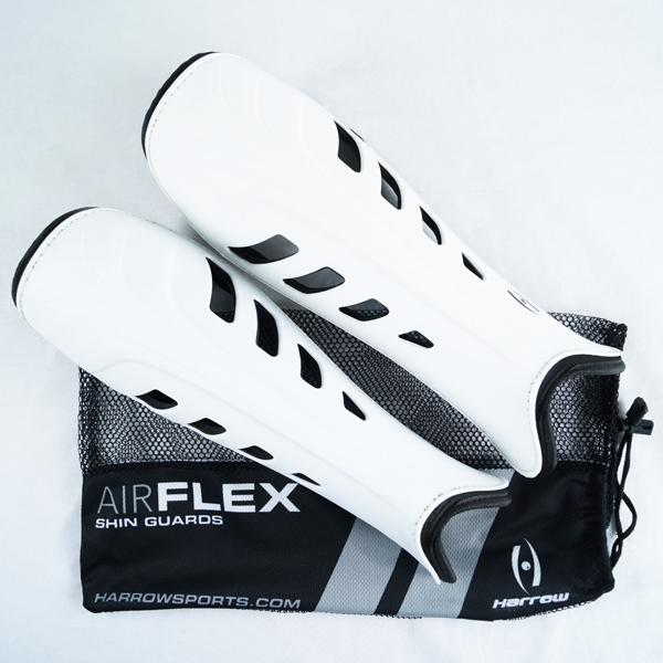 Air Flex Shin Guard - Harrow Sports