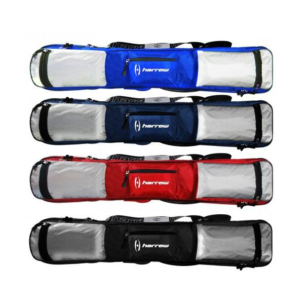 Deluxe Stick Bag - Harrow Sports
