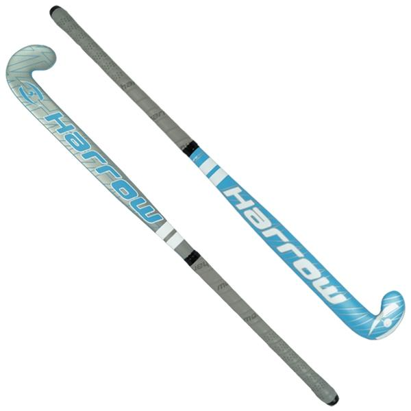 Carmichael Indoor Field Hockey Stick - Harrow Sports