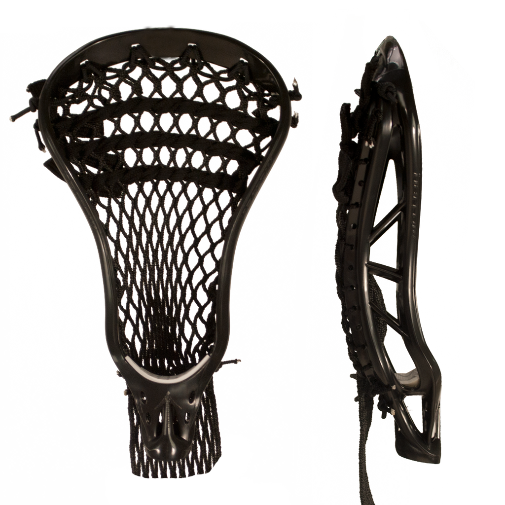 Crossbow Lacrosse Head