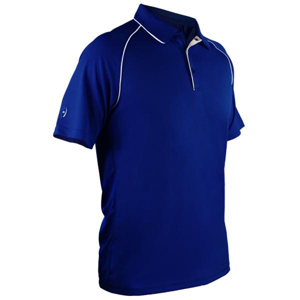 Men's Exult Polo - Harrow Sports