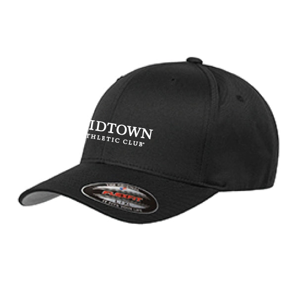Midtown Athletic Club -  Flex Fit Hat - Harrow Sports