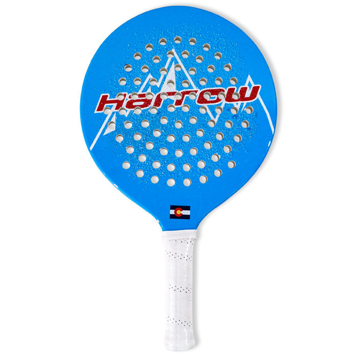 Ballistic Lite Platform Tennis Paddle - Harrow Sports