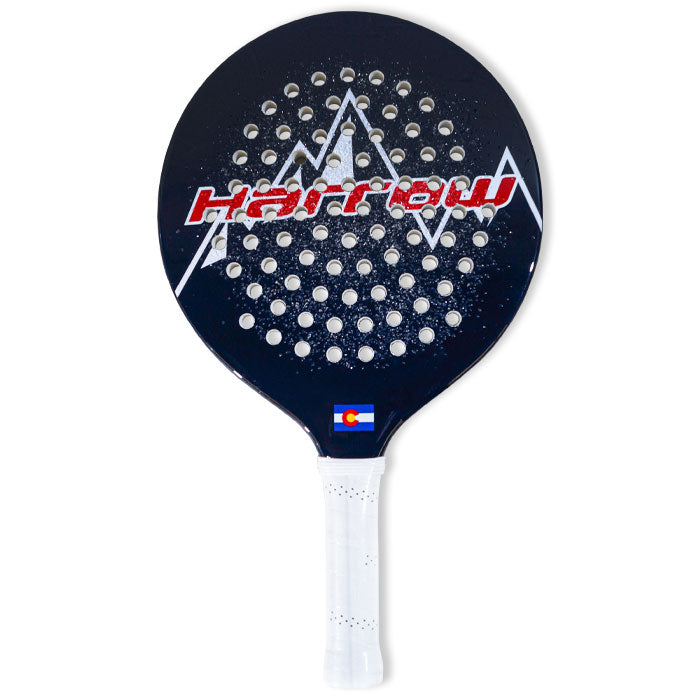 Ballistic Platform Tennis Paddle - Harrow Sports