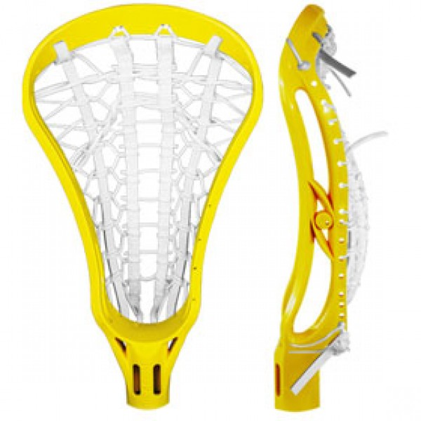 C3 Shaft with Slingshot Head - Yellow - Harrow Sports