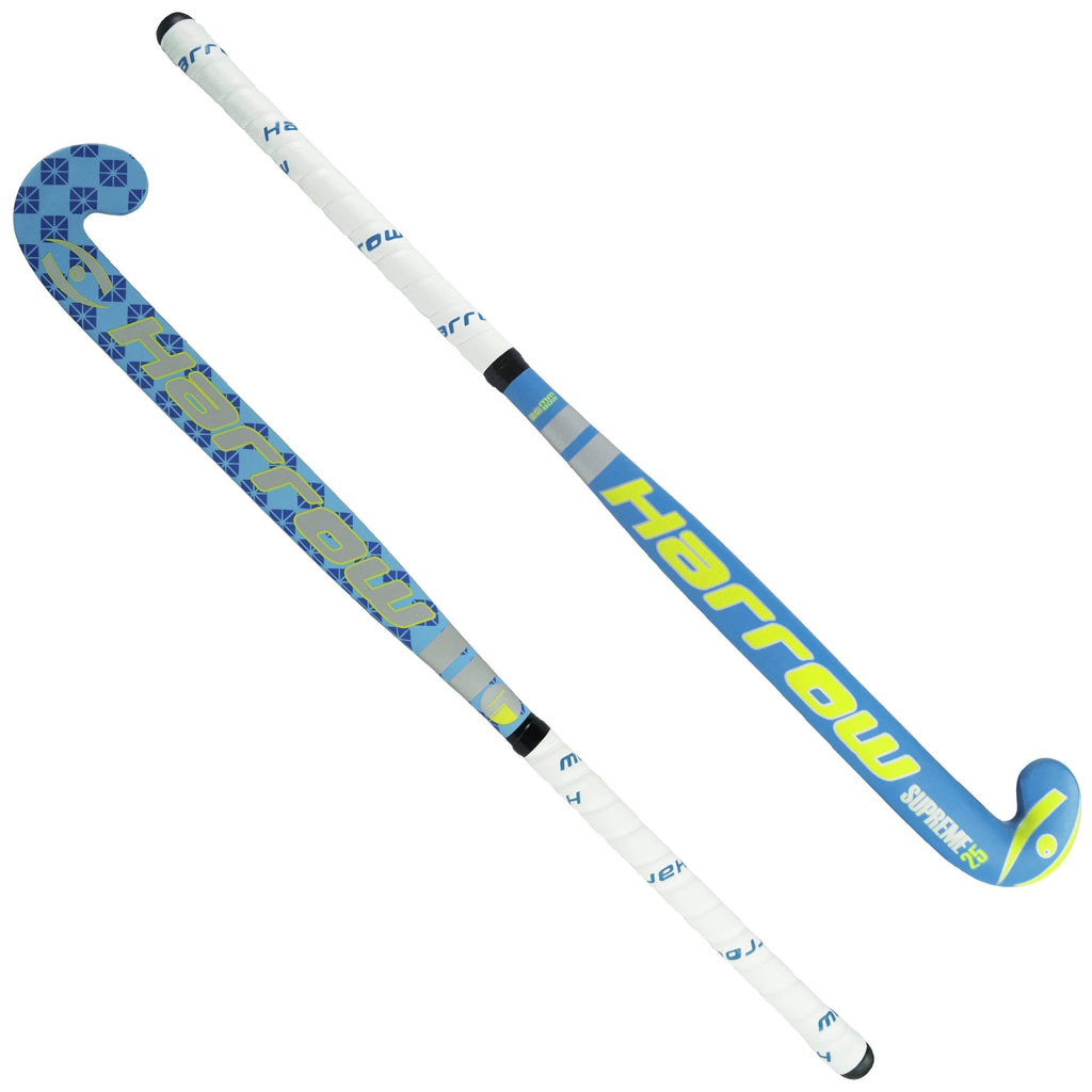 Supreme 25 Field Hockey Stick - Harrow Sports