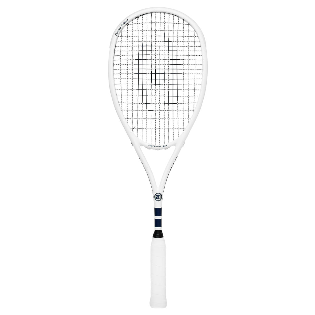 Harrow M-140 Squash Racquet 20th Anniversary Limited Edition - Harrow Sports