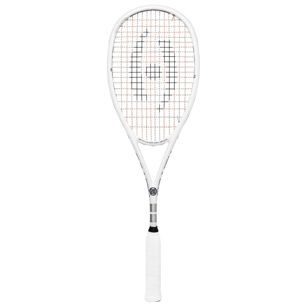 Harrow Vapor Squash Racquet 20th Anniversary Limited Edition - Harrow Sports