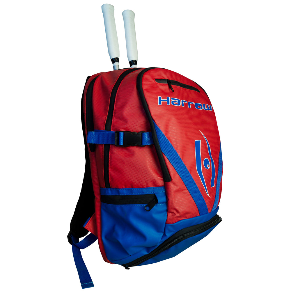 Courtside Backpack - Harrow Sports