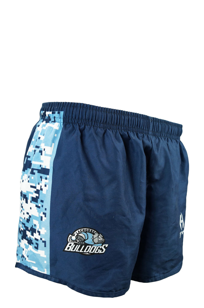 Custom Sublimated Women's Shorts - Harrow Sports