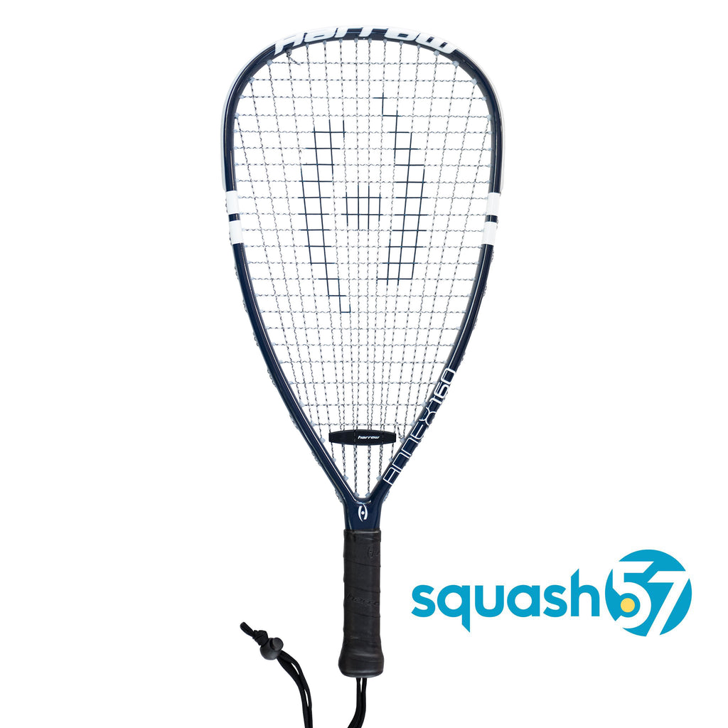 Harrow Annex 160 Racquetball Racquet - Harrow Sports