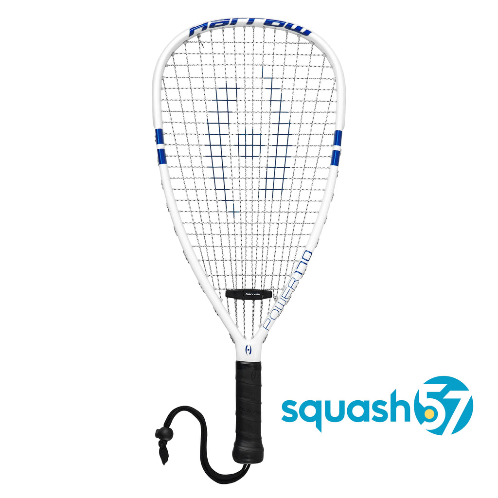 Harrow Power 170 Racquetball Racquet - Harrow Sports