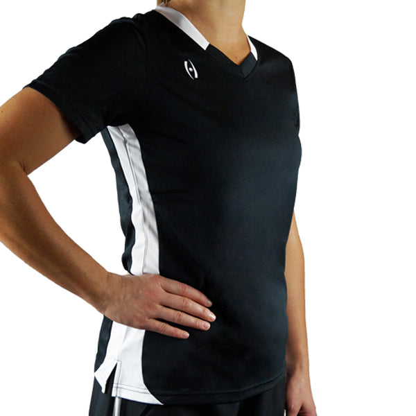 Women's Legend Uniform Short Sleeve - Harrow Sports