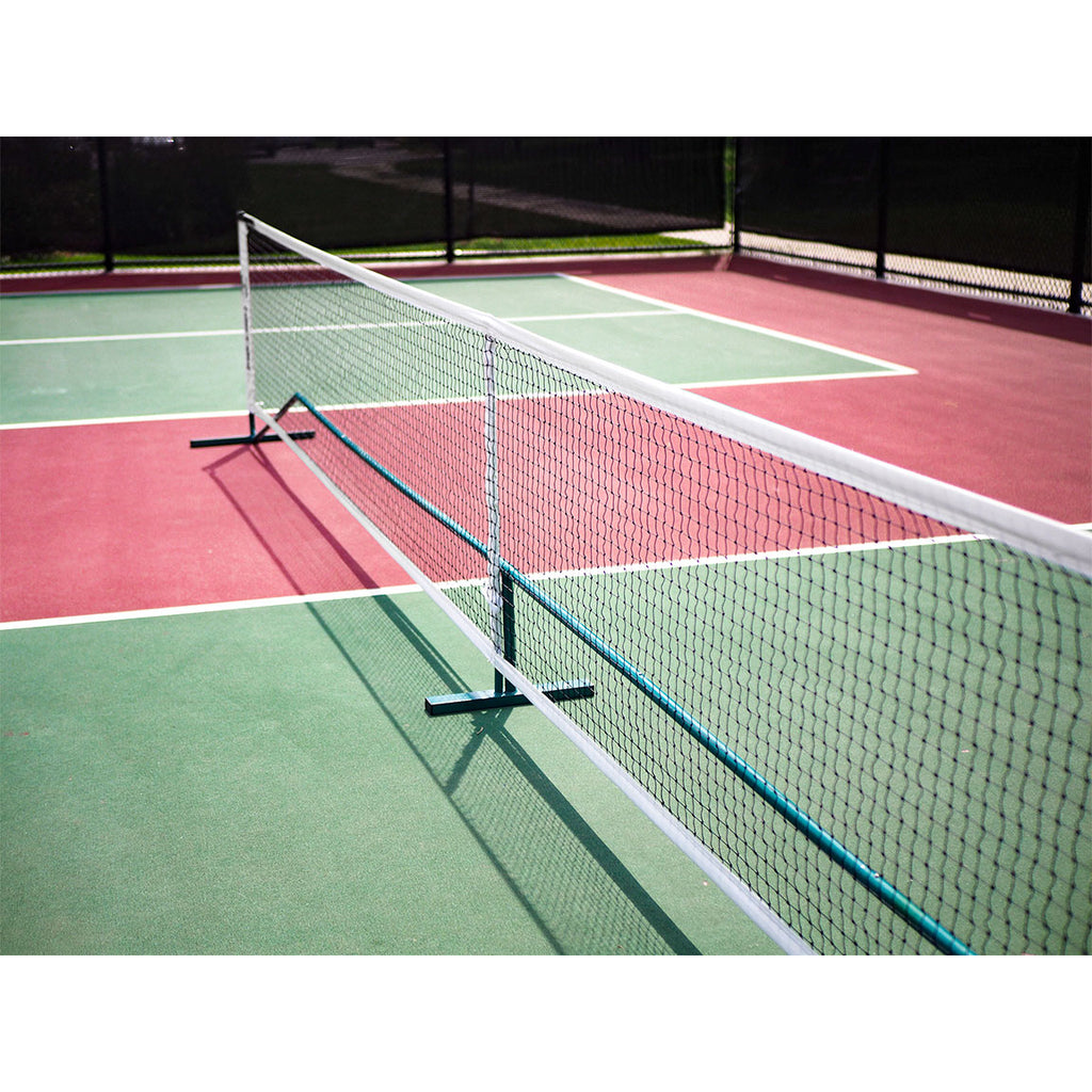 Pickleball Net with Bag - Harrow Sports