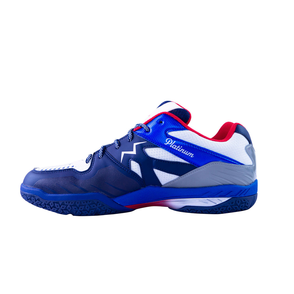 Platinum Court Shoe - Harrow Sports