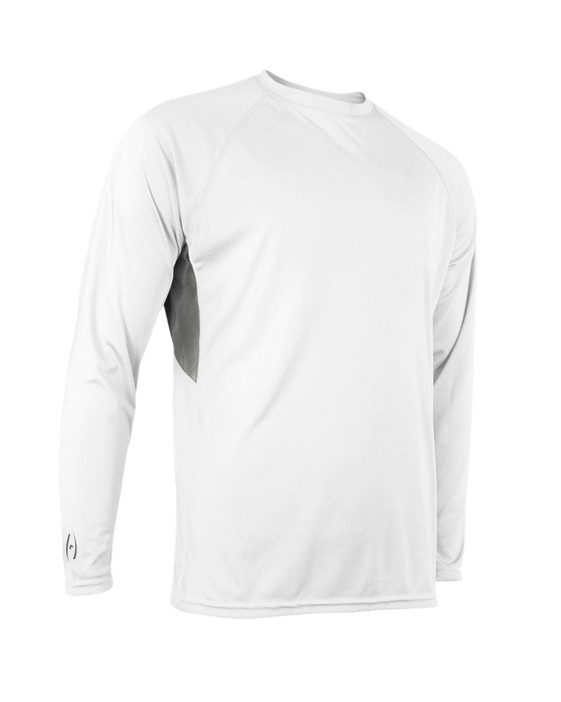 Traverse Long Sleeve Shirt - Harrow Sports