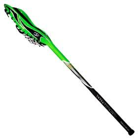Hemi Cuda Advanced One-Piece Lacrosse Stick