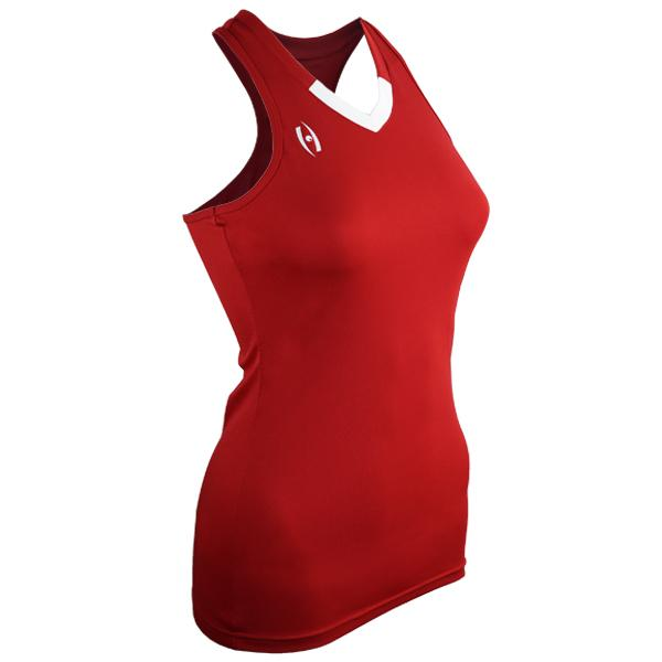 Women's Legend Uniform Sleeveless - Harrow Sports