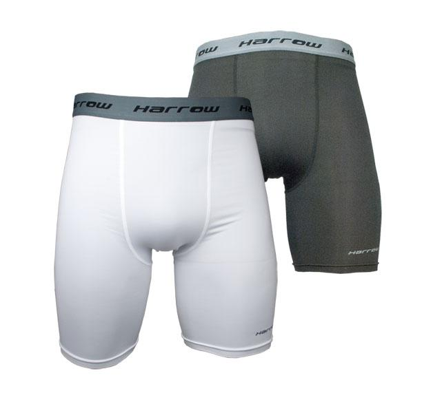 Men's Compression Shorts - Harrow Sports
