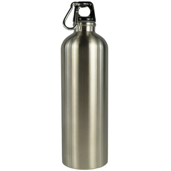 Stainless Steel Water Bottle - Harrow Sports