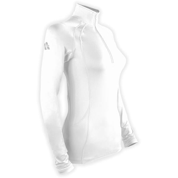 Women's Pulse Half-Zip Pullover - Harrow Sports