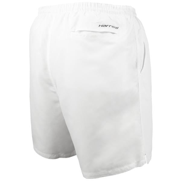 Retro Court Short - Harrow Sports