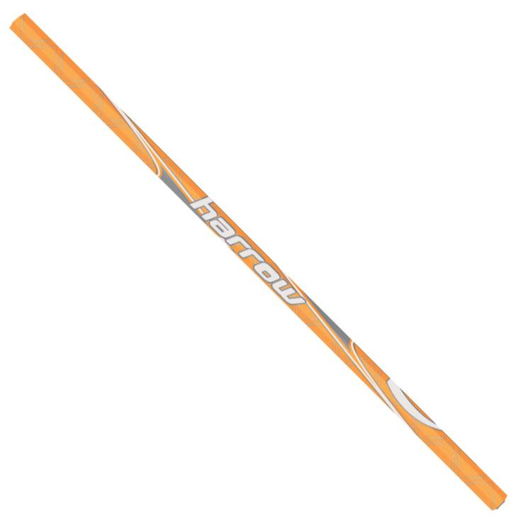 Title IX Straight Lacrosse Shaft - Harrow Sports