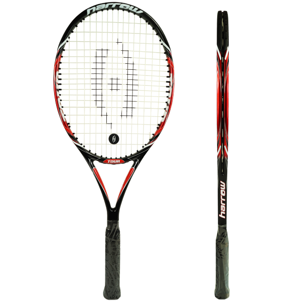 Tour 295 Tennis Racquet - Harrow Sports