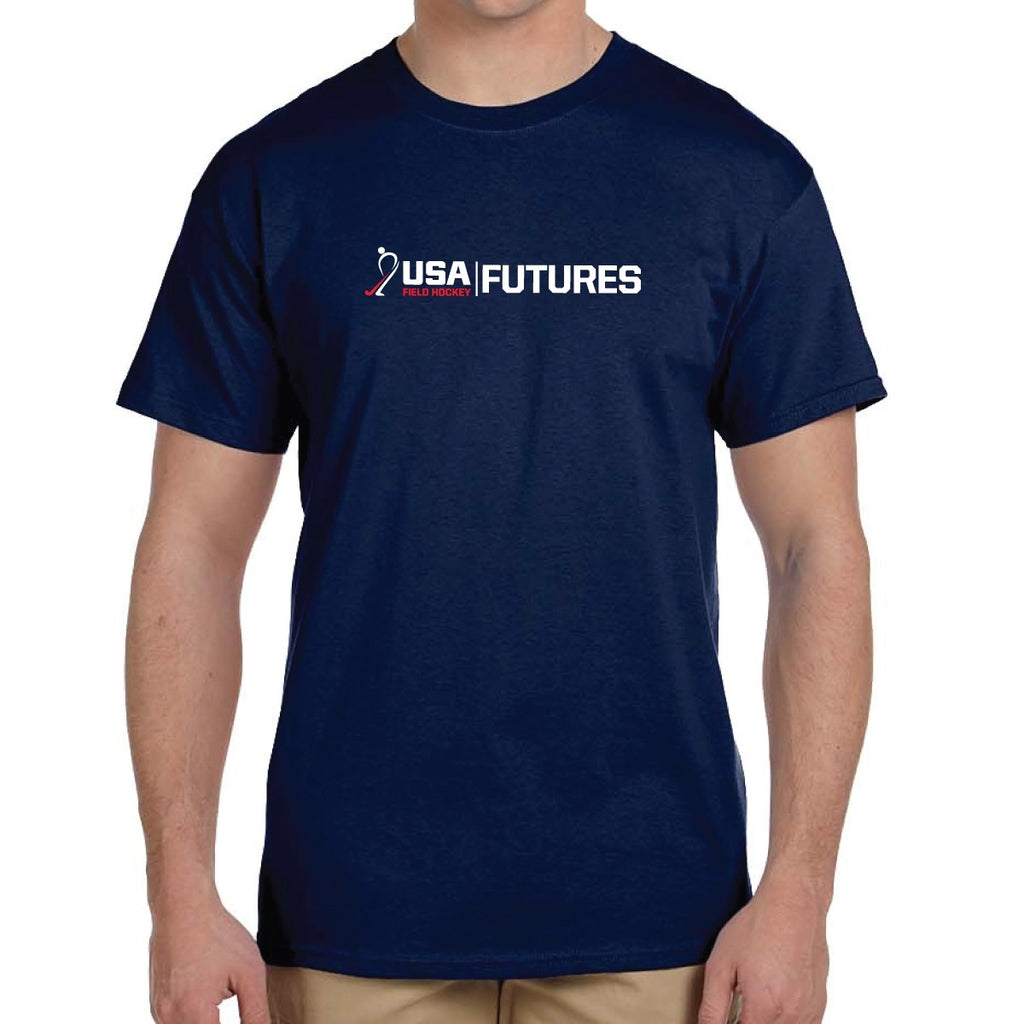 2019 Futures T-Shirt Navy