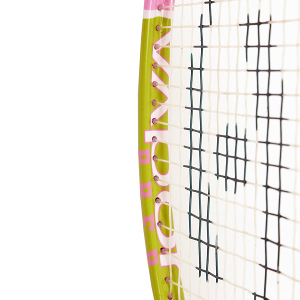 Harrow Vapor Prep Squash Racquet - Harrow Sports