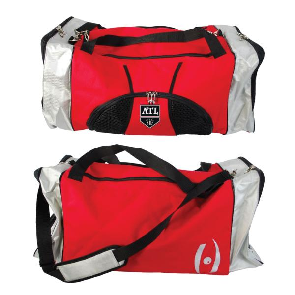 Victory Mid Duffel Bag - Harrow Sports