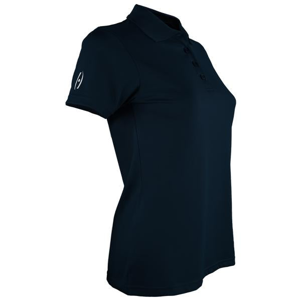 Women's Paramount Pro Wik Polo - Harrow Sports