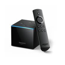 Load image into Gallery viewer, Amazon Fire TV Cube